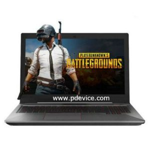 ASUS FX63VD7700 Gaming Laptop Full Specification