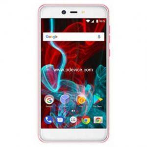 BQ Mobile BQ-5211 Strike (2018) Smartphone Full Specification