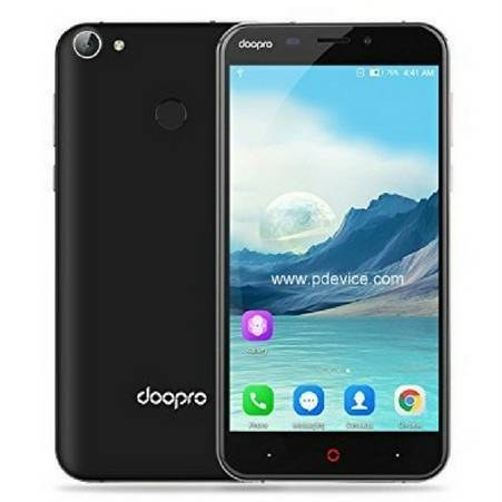 Doopro P2 Smartphone Full Specification