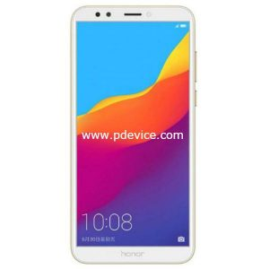 Huawei Honor 7A Pro Smartphone Full Specification