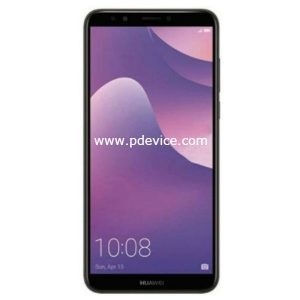 Huawei Y6 (2018) Smartphone Full Specification