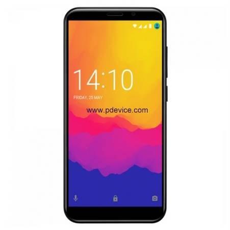 Prestigio Wize Q3 Smartphone Full Specification