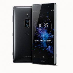 Sony Xperia XZ2 Premium Smartphone Full Specification