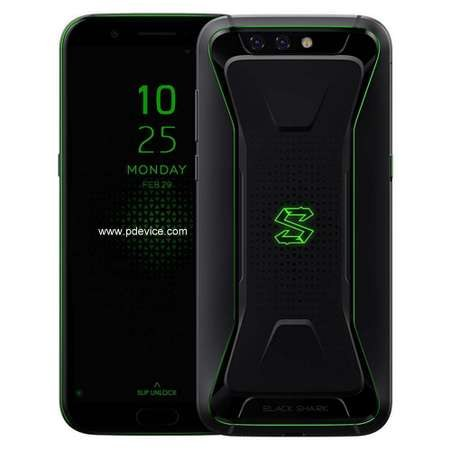 Xiaomi Black Shark Smartphone Full Specification