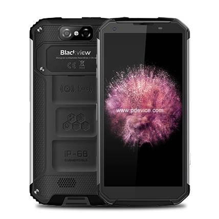 Blackview BV9500 Pro Smartphone Full Specification