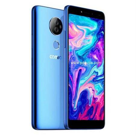 Comio X1 Note Smartphone Full Specification