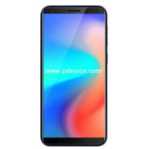 Cubot J3 Pro Smartphone Full Specification