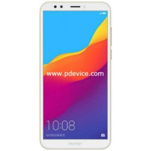 Huawei Honor 7s Smartphone Full Specification