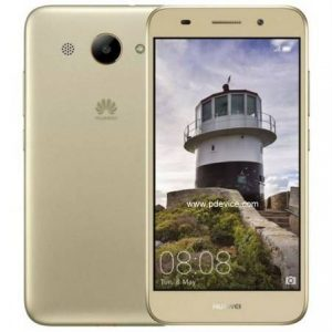 Huawei Y3 (2018) Smartphone Full Specification