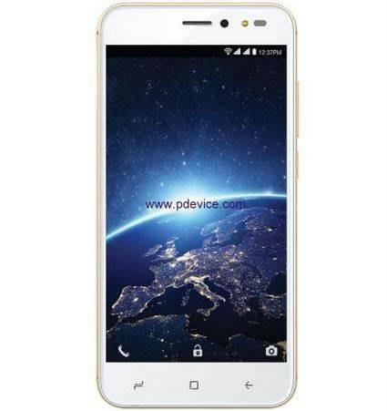 Intex Staari 10 Smartphone Full Specification
