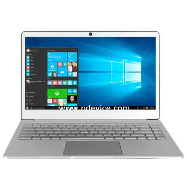 JUMPER EZbook X4 Notebook Full Specification