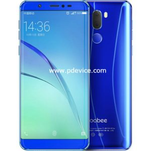 Koobee F1 Smartphone Full Specification