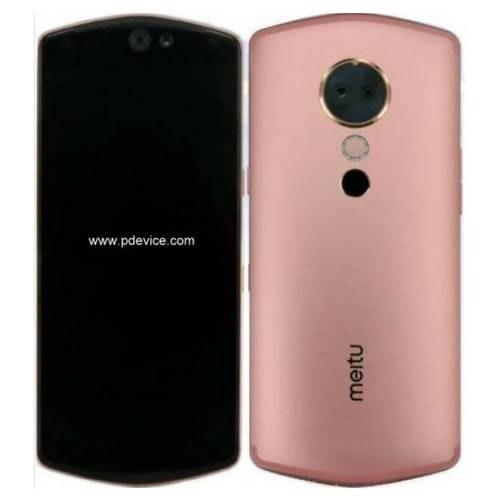 Meitu T9 Smartphone Full Specification