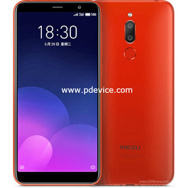 Meizu M6T Smartphone Full Specification
