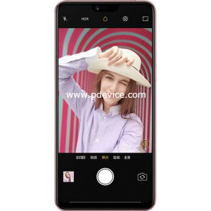 Oppo A3 Smartphone Full Specification
