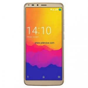 Prestigio Grace B7 Smartphone Full Specification