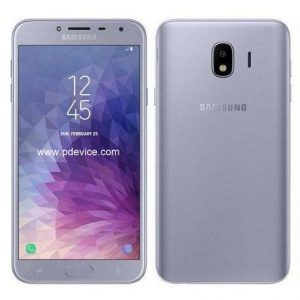 Samsung Galaxy J4 Smartphone Full Specification