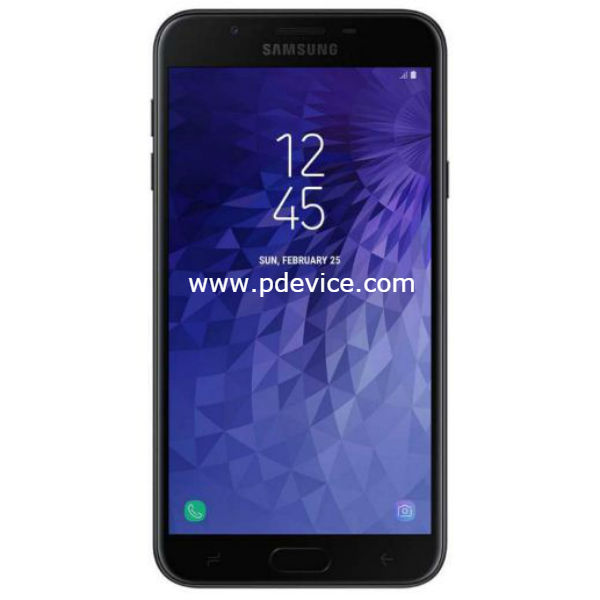 Samsung Galaxy Wide 3 Smartphone Full Specification