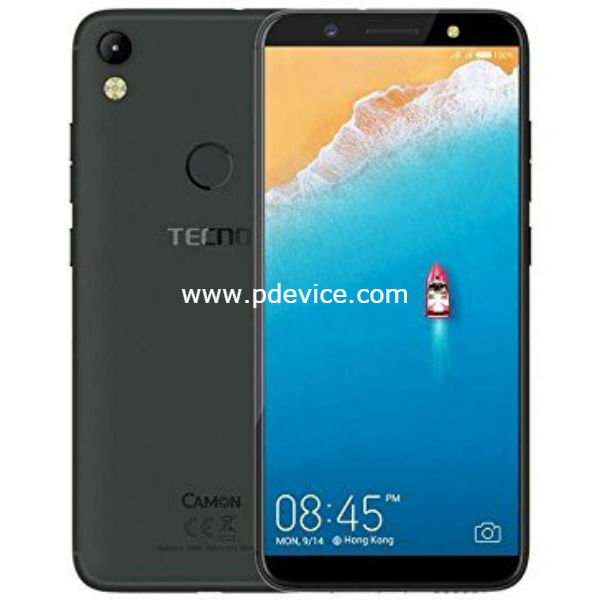 Tecno Camon i Click Smartphone Full Specification
