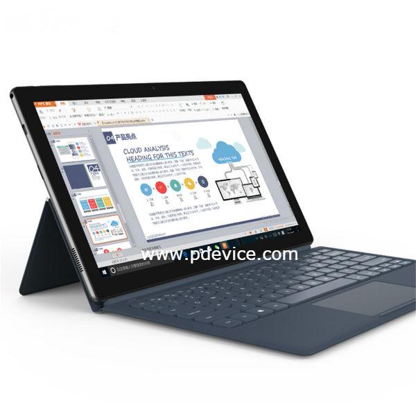 ALLDOCUBE KNote 5 Tablet Full Specification