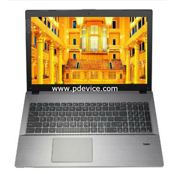 ASUS Pro554UB8250 Laptop Full Specification