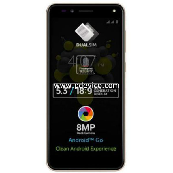 Allview A9 Plus Smartphone Full Specification