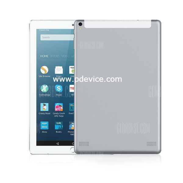 BDF K10 3G Tablet Full Specification