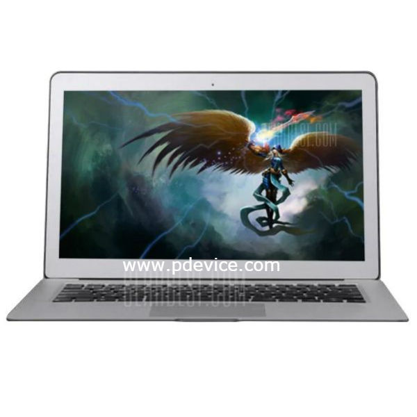 DEEQ K16 Notebook Full Specification