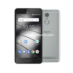 Gigaset GS180 Smartphone Full Specification