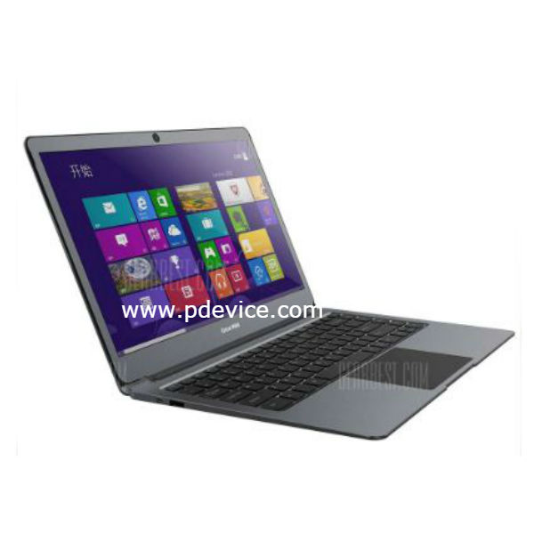 Great Wall W1333A Notebook Full Specification