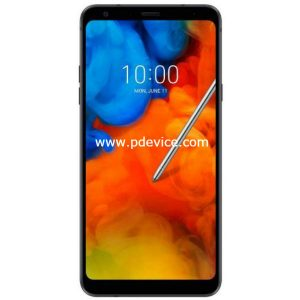LG Stylo 4 Smartphone Full Specification