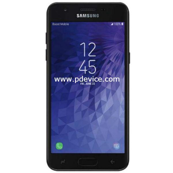 Samsung Galaxy J3 Achieve Smartphone Full Specification