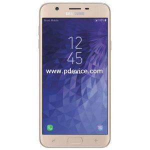 Samsung Galaxy J7 Refine 2018 Smartphone Full Specification