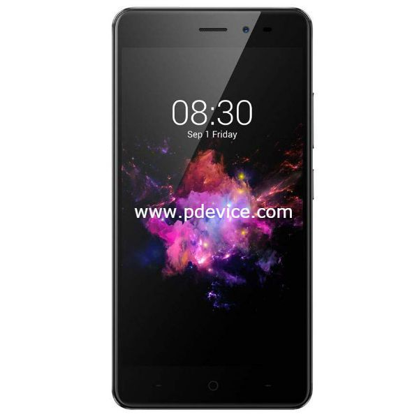 TP-LINK Neffos X1 Max Smartphone Full Specification