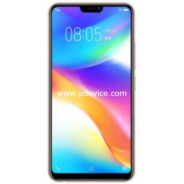 Vivo Y81 Smartphone Full Specification