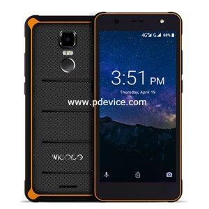 Wieppo E1 Smartphone Full Specification