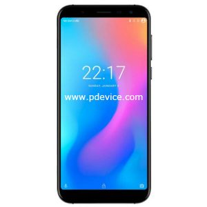 Xgody Y23 Smartphone Full Specification