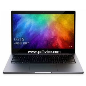 Xiaomi Mi Notebook Air 13.3 Global Version Full Specification