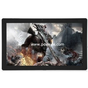 ALLDOCUBE KNote 8 Tablet Full Specification