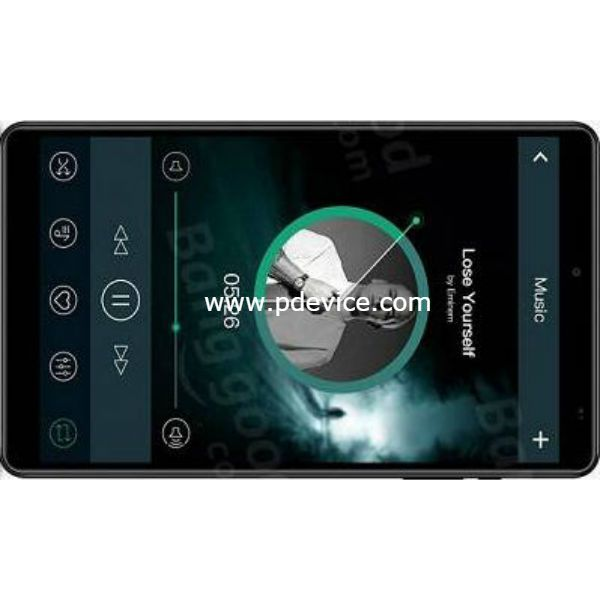 Chuwi Hi9 Pro 4G Tablet Full Specification