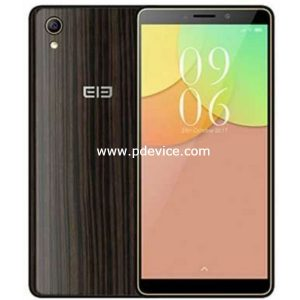 Elephone A2 Pro Smartphone Full Specification