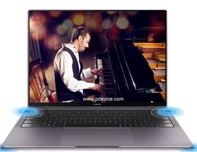 HUAWEI MateBook X Pro Intel Core i5 Laptop price Full Specification