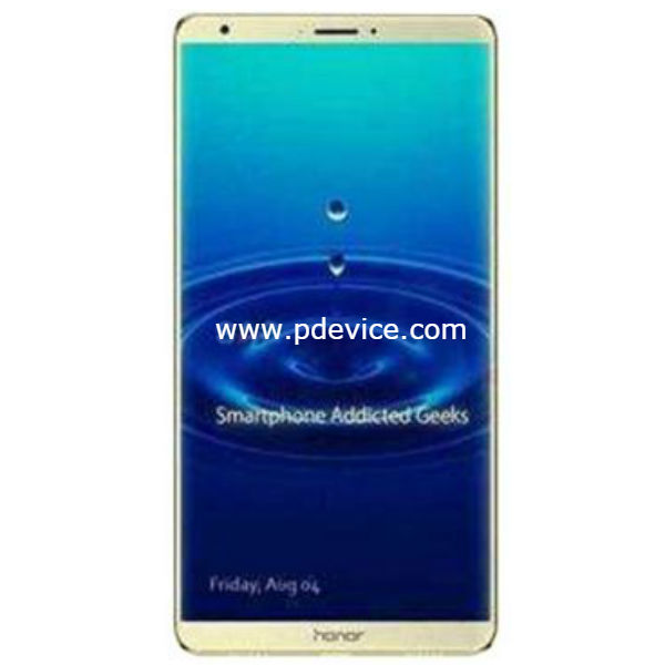 Huawei Honor Note 10 Smartphone Full Specification