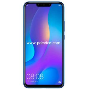 Huawei nova 3i Smartphone Full Specification