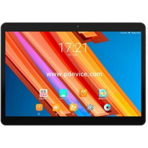 Teclast M20 4G Tablet Full Specification
