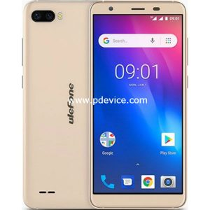 Ulefone S1 Smartphone Full Specification