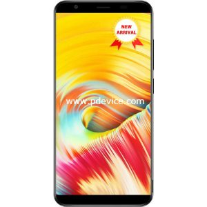 Vernee T3 Pro Smartphone Full Specification