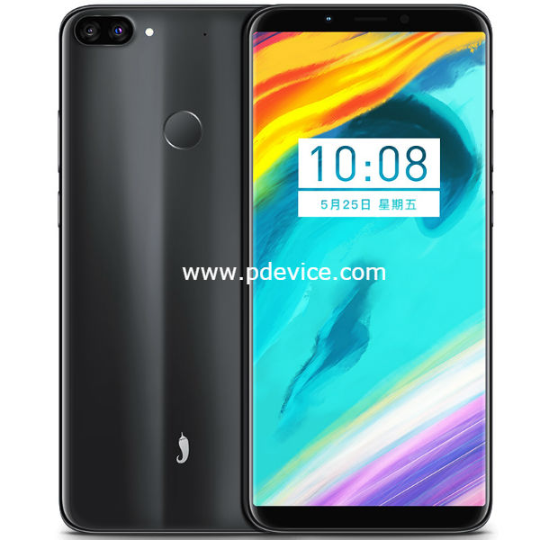 Xiaolajiao Note5x Smartphone Full Specification