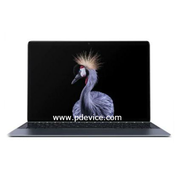 Chuwi Lapbook SE Laptop Full Specification
