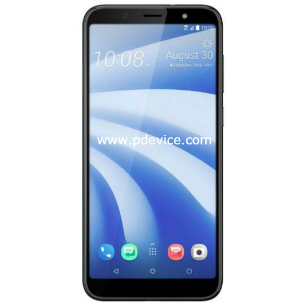 HTC U12 Life Smartphone Full Specification